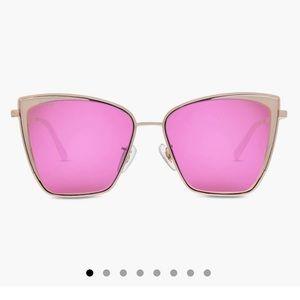 DIFF Eyeware Becky Sunglasses
